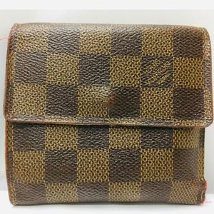 01c08773602e Men s Louis Vuitton Wallet on Poshmark